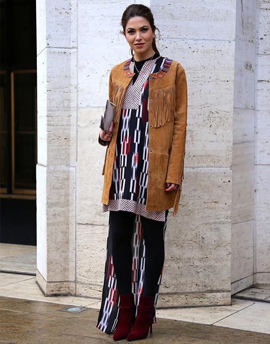 Nordstrom-fall-2015-new-york-fashion-week-negin-bcbg